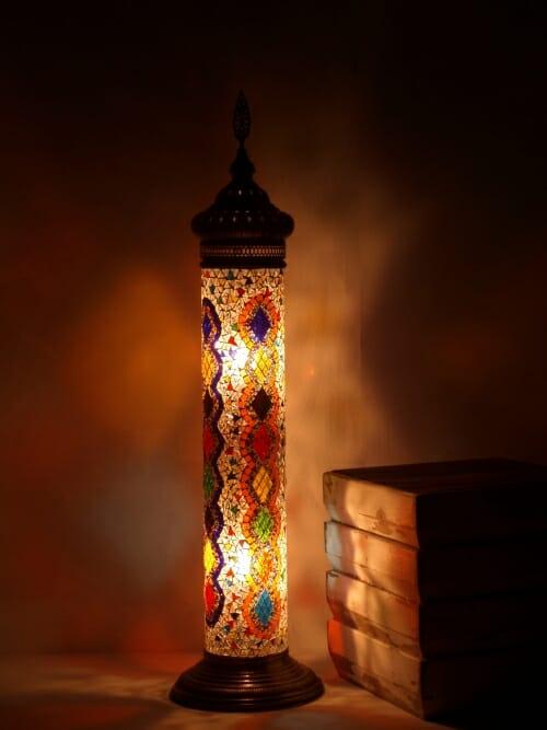 135cm-diamond-mosaic-floor-lamp