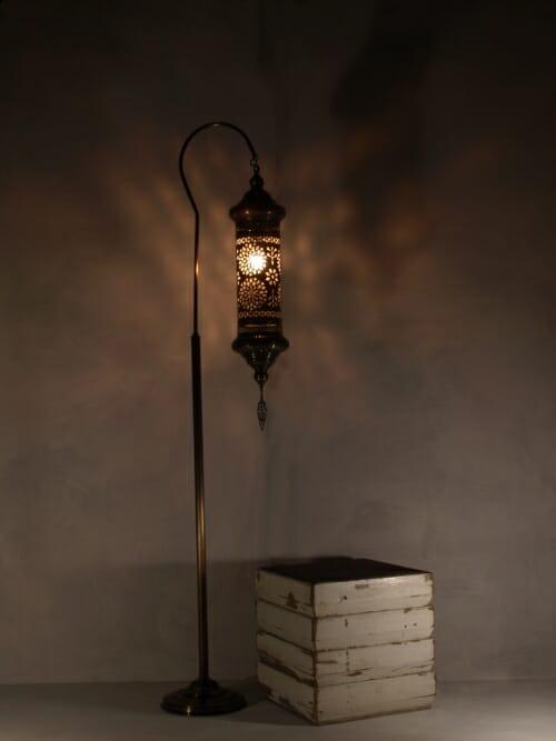 185cm-Ottoman-Hanging-Floor-Lamp