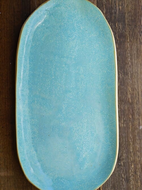 The Plunge handmade stoneware